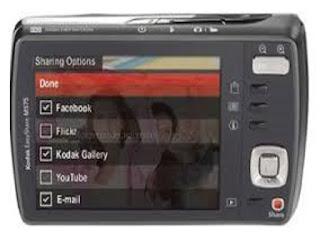Kodak EasyShare M575 Driver Download