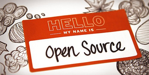 why opensource