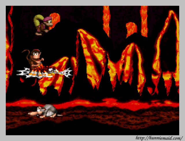 Donkey Kong Country 2 Rom Gba Download