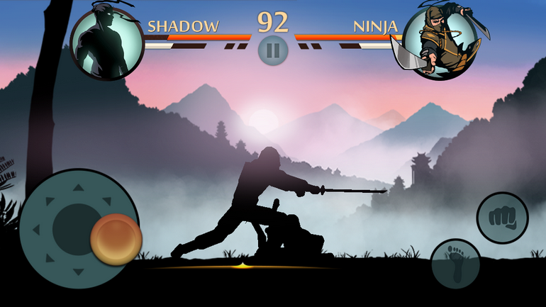 download game apk shadow fight
