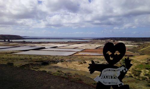 vacanza a Lanzarote
