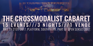 The Crossmodalist Cabaret