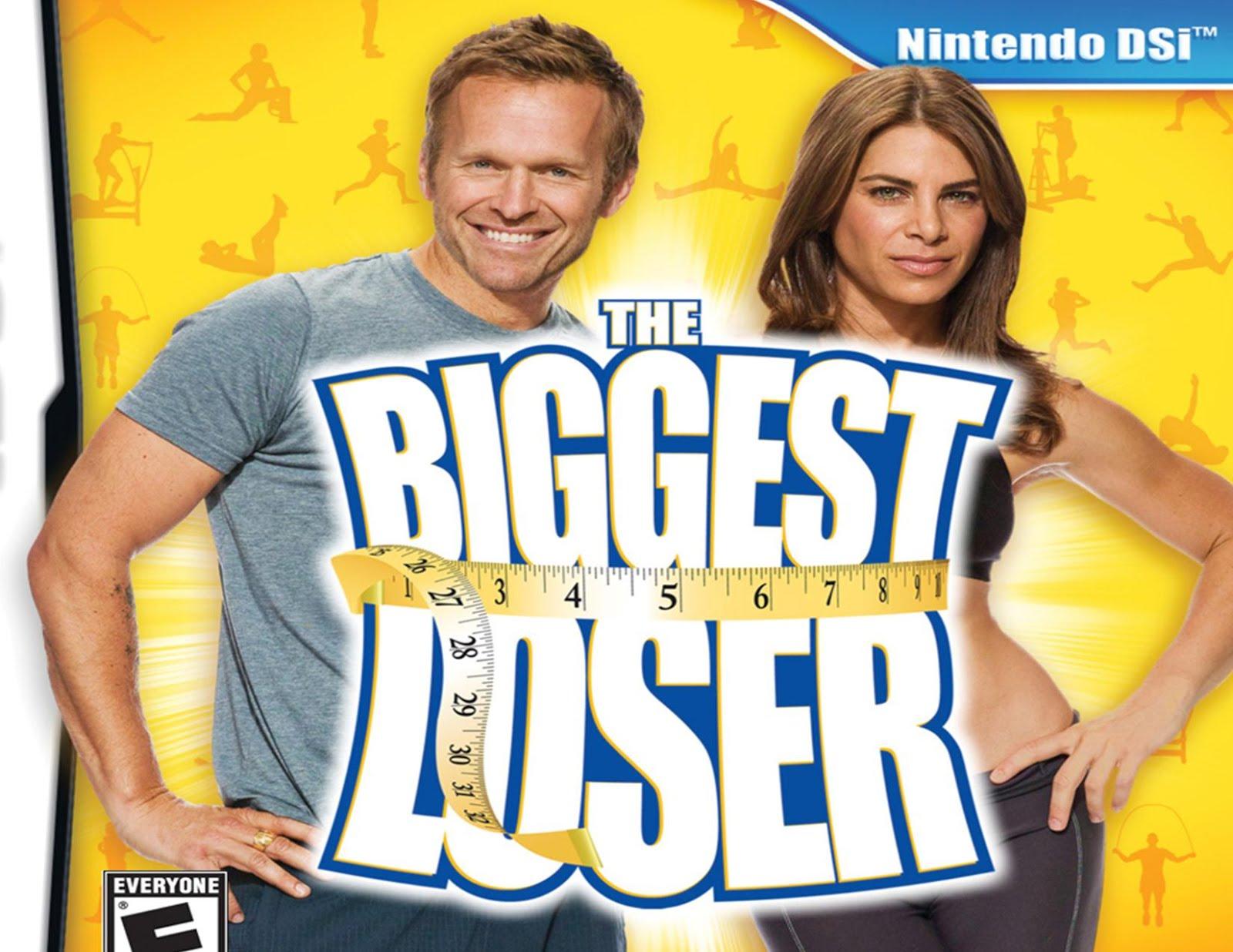 Biggest Loser Online