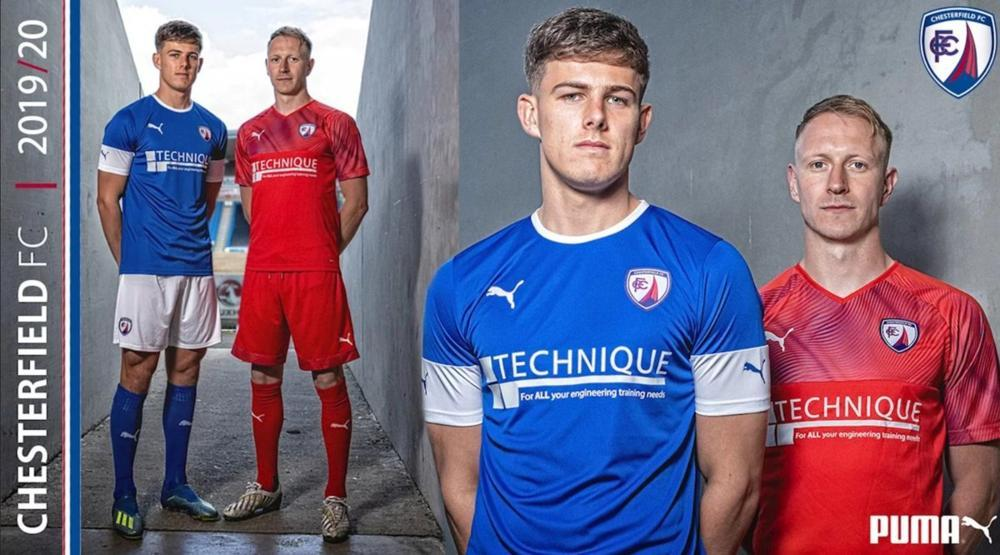 Most English Puma Teams Get Same Kit Template - Footy Headlines