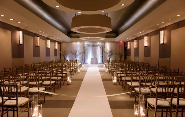 Top Nyc Wedding Venues le parker meridien new york