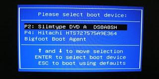 Bios ve Boot Menü Giriş Kısayol Tuş Listesi (Tüm Modeller)