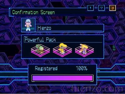 Download Digimon World 3 PS1 emulator PCSX zona-games.com