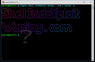 Download Shell Backdoor IndoXploit V3 Terbaru 2018