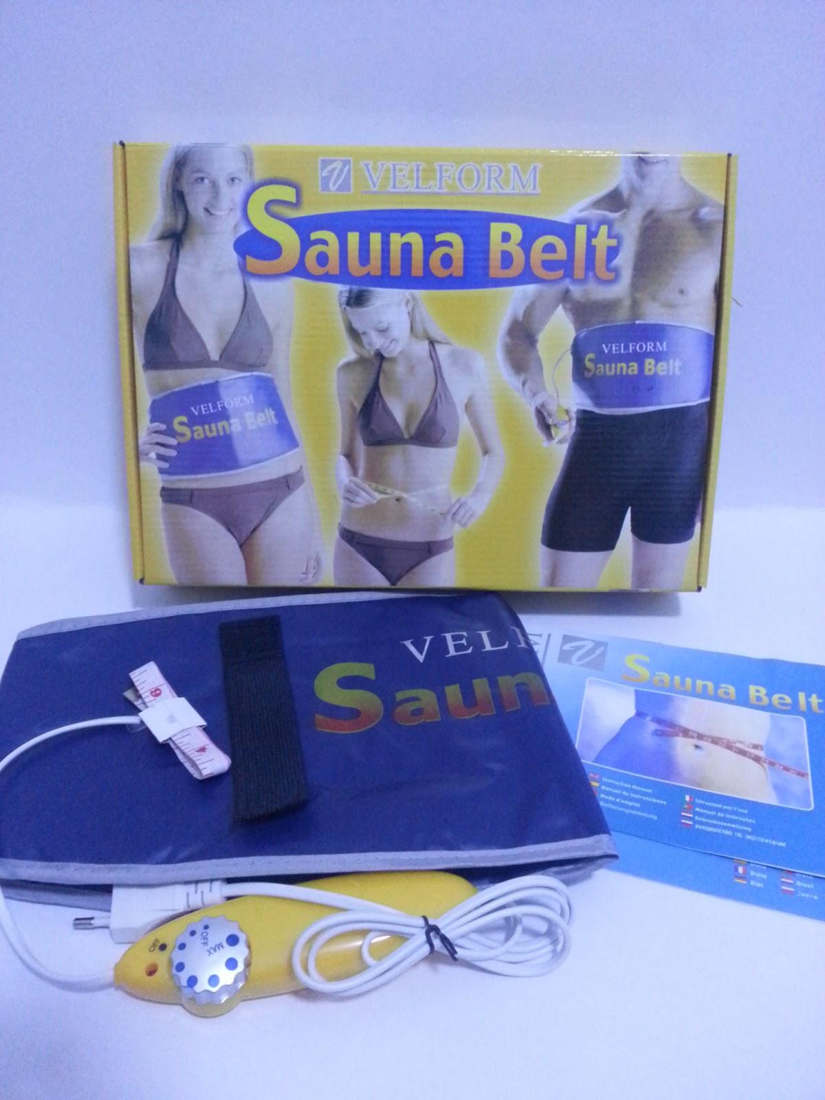 Baby World Boutique: Sauna Belt RM30