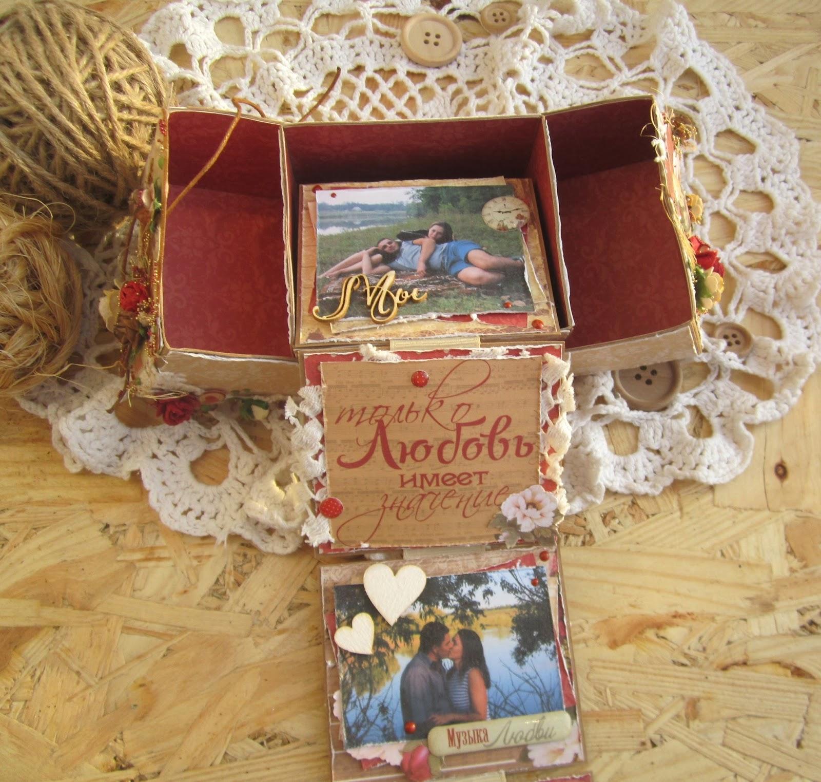 воспоминания в коробочке фото открытки понедельник, отправляйте