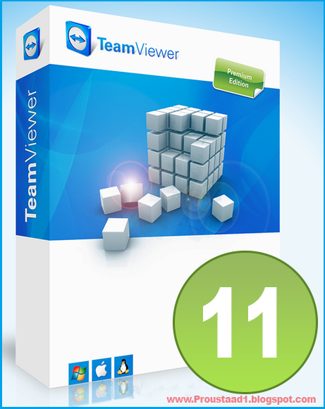 download teamviewer 11 full free
