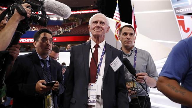 US President Donald Trump should be removed from office immediately: Former US Republican senator Gordon Humphrey