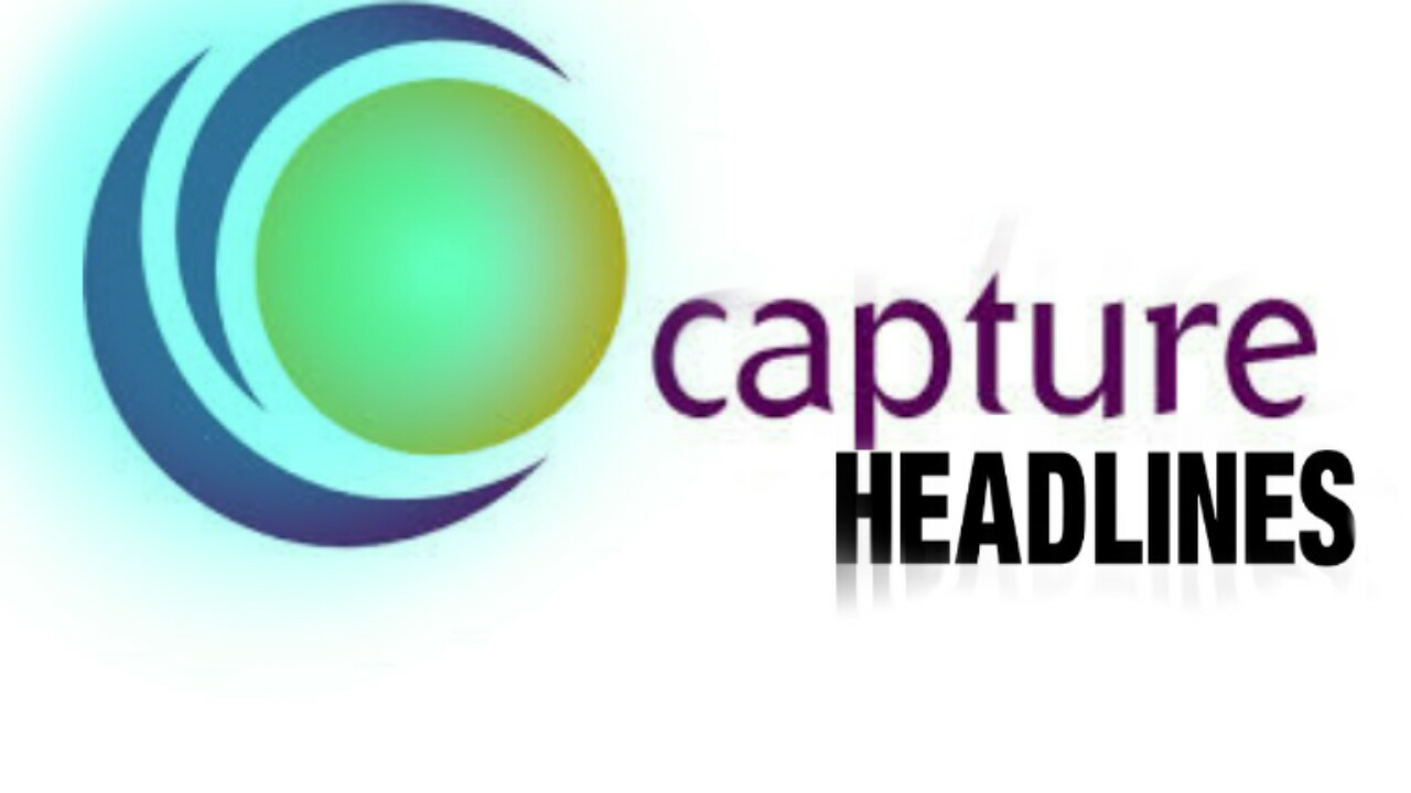 Capture Headlines - Free Website that gives latest News of WWE, Bollywood and Daily Entertainment A