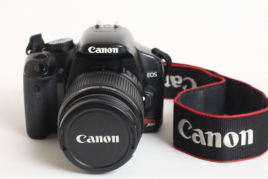 Tips Memilih Kamera DSLR Bagi Pemula