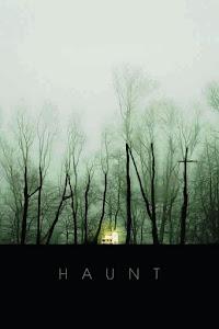 Haunt Poster