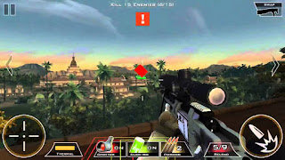 Kill shot Bravo Mod Apk v2.9 Update Lates Version Terbaru 2017