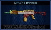 SPAS-15 Bhinneka