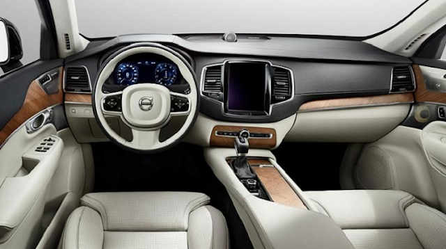 2018 Volvo XC70 Redesign, Release date, Review, Rumors, Price, Specs