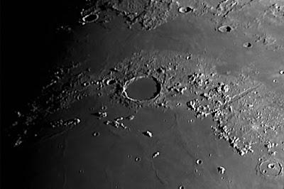 """cràter """"Plató"""""""