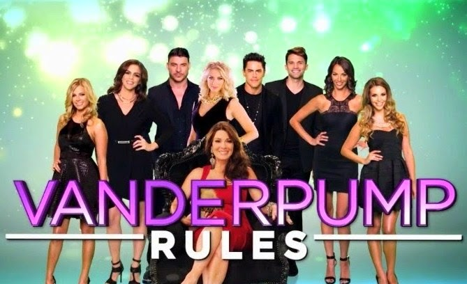 Jax Taylor and Brittany Cartwright get Vanderpump spin-off