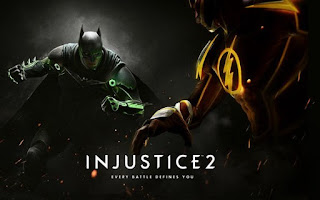 Injustice 2 Mod Apk v1.4.0 Immortal Mod Unlocked Terbaru