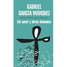 Del amor y otros demonios, Gabo, GGM