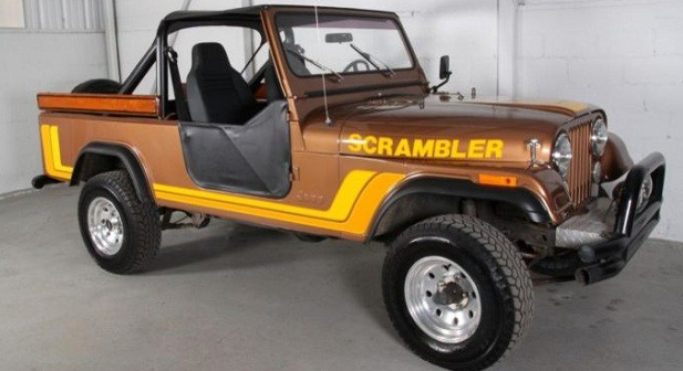 New Jeep Truck, 2018 Jeep Scrambler Redesign, Change, Engine Specs, Price, Release Date