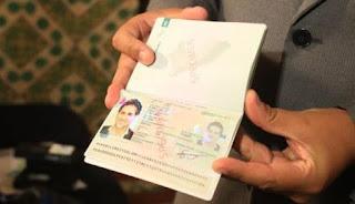مهاجر مغربي يشرح طريقة خطيرة للهجرة لأي دولة أوروبية بدون تأشيرة فيزا