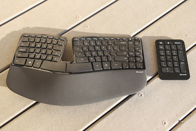Sculpt Keyboard