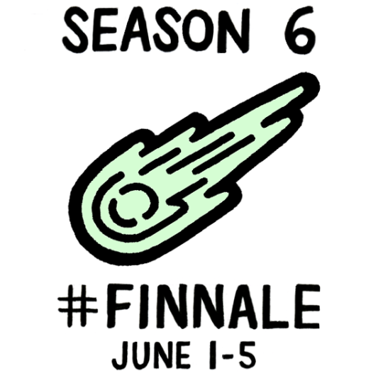 Things To Do In Los Angeles: Adventure Time Time: Finnale