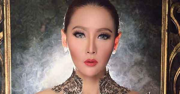 Tangan Digerayangi Penonton, Inul Daratista Kehilangan Cincin Berlian Senilai Rp 350 Juta