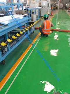 jenis epoxy line marking