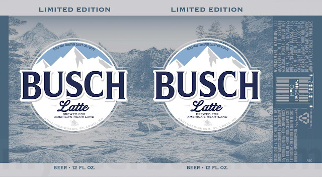 Busch Beer Adding Busch Latte Cans