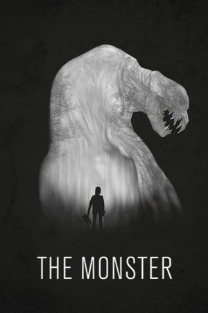 Poster The Monster 2016