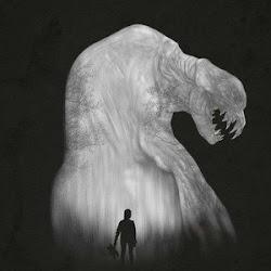 Poster The Monster 2016
