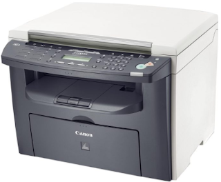 Canon i-Sensys MF4380dn Driver Printer Download