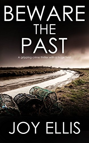 Beware The Past by Joy Ellis review