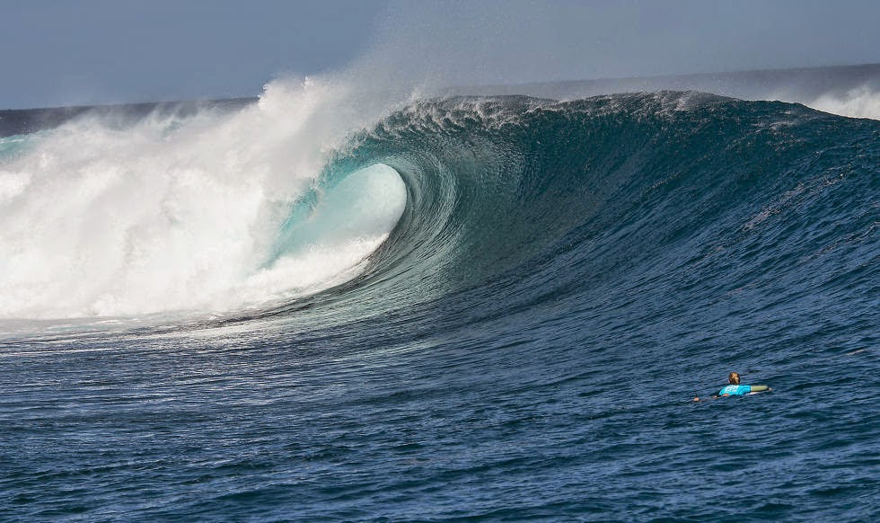 2014 Fiji Womens cloudbreak Foto ASP Robertson