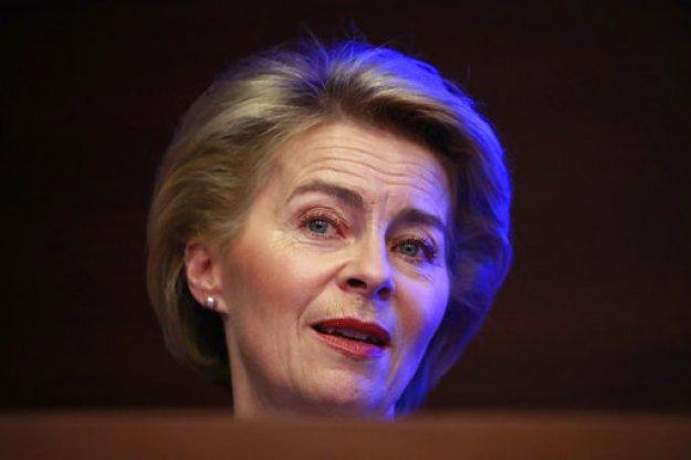 Σκάνδαλο διαφθοράς στο Γερμανικό υπουργείο Άμυνας;
