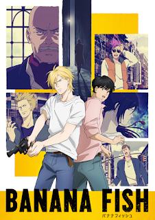 "Anime: Revelada nueva información del anime ""Banana Fish"" de Akimi Yoshida"