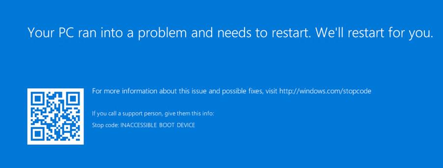 Fix-Microsoft-Schermo-Blu-Aggiornamento-Cumulativo