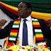 'She's Trying To Put Lipstick On The Crocodile': Britain's Ambassador To Zimbabwe Sparks Controversy By Wearing 'Mnangagwa Scarf'