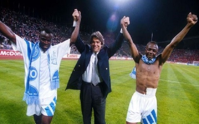 Abedi Pele is 'HIV positive' - Marseille President reveals tactics used in signing Ghanaian legend