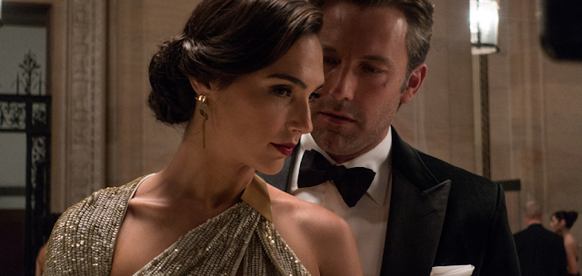 Batman V Superman: Dawn Of Justice, Ben Affleck si Gal Gadot