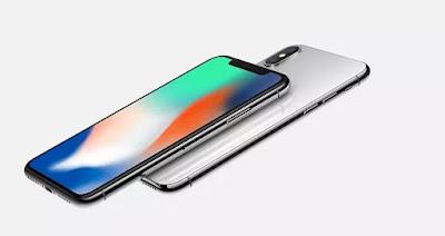 caratteristiche iphone x