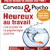 Cerveau et Psycho N°71 – Heureux Au Travail