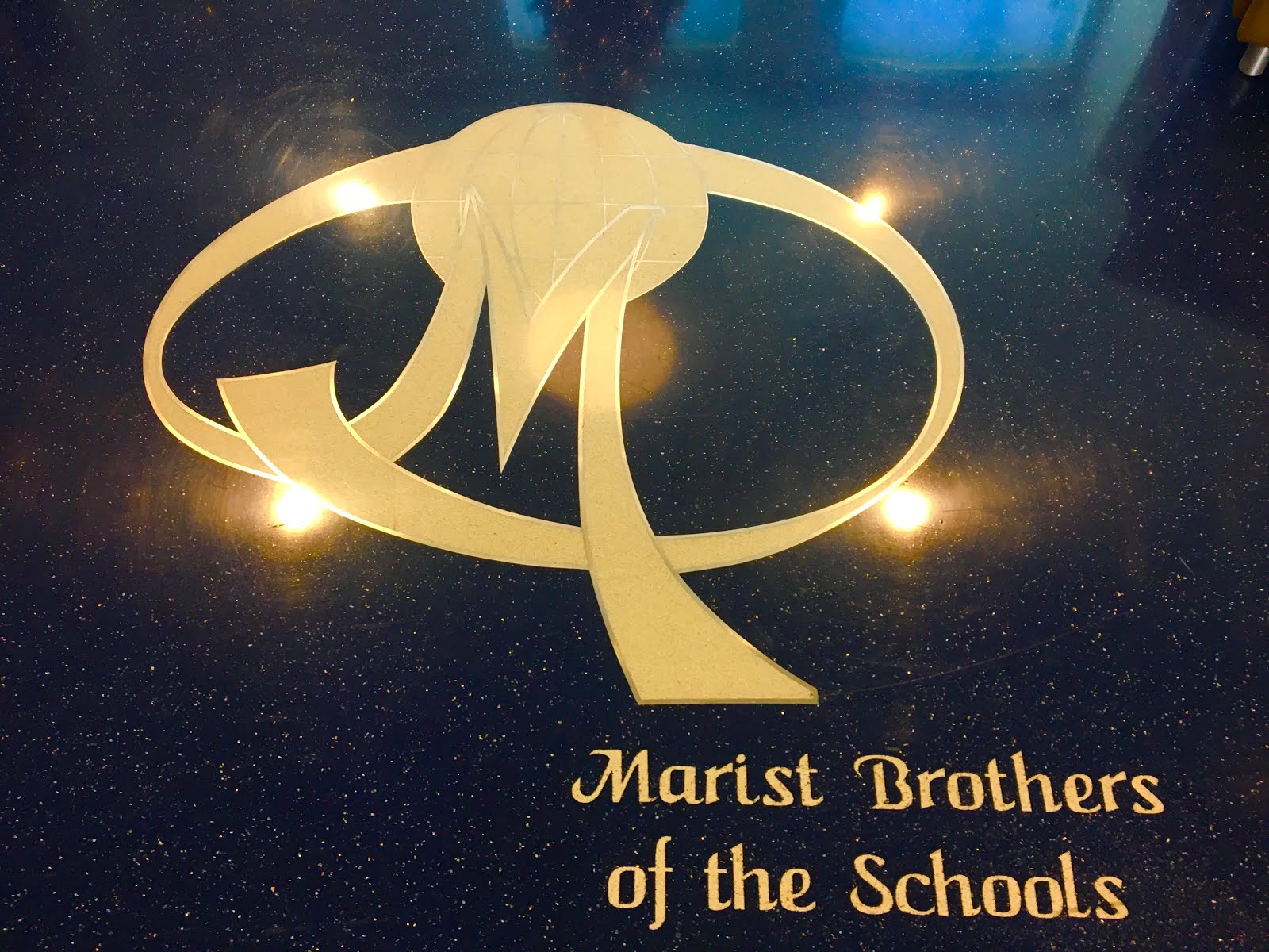 Marist Brothers of the School.