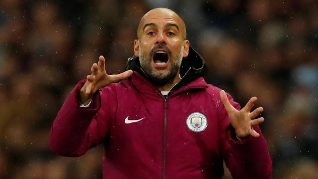 Jelang Piala Liga Inggris: Hadapi Wolves, City Akan Rombak Tim Habis-habisan