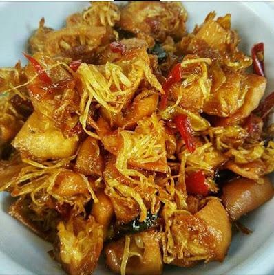 Kuliner Nusantara: 5 Makanan Tradisional Unik Khas Indonesia Yang Mulai Langka
