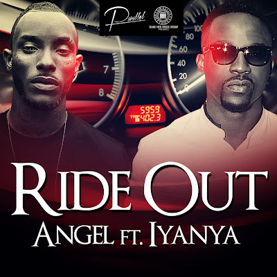 Angel - Ride Out ft Iyanya